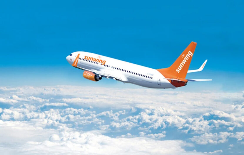 Sunwing to require full COVID-19 vaccination for all new and existing employees
