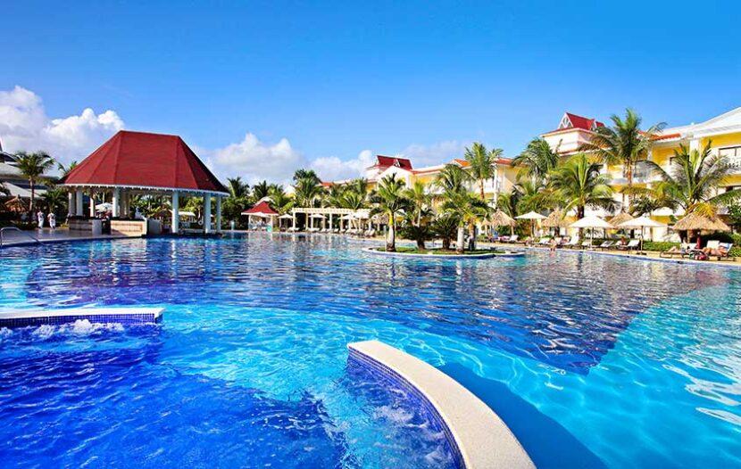 Now reopened: Bahia Principe Luxury Esmeralda