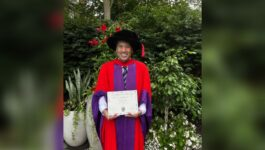 G Adventures' Bruce Poon Tip awarded honourary doctorate