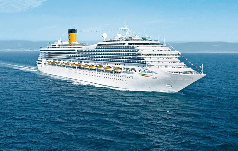 Carnival's adding two more ships to its fleet by 2023