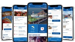 Carnival's HUB app gets enhanced F&B features, health and safety updates