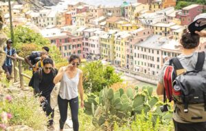 Up to 20% off worldwide trips with Contiki's new sale