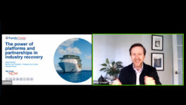 """Expedia Cruises franchise owner tells it like it is: """"This is the age of the travel professional"""""""