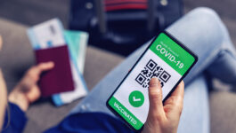 U.S. working on new COVID 19 rules for international visitors