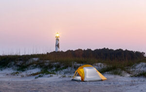 Win a trip to North Carolina with Visit NC's new contest for travel agents