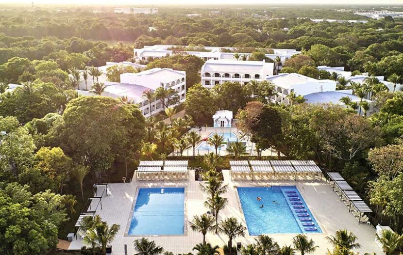 All 42 RIU resorts in the Americas are now open