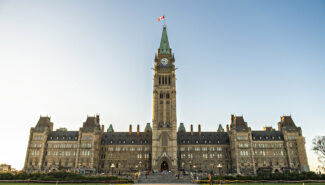 More border and travel talks happening this week, in Canada and with the U.S.