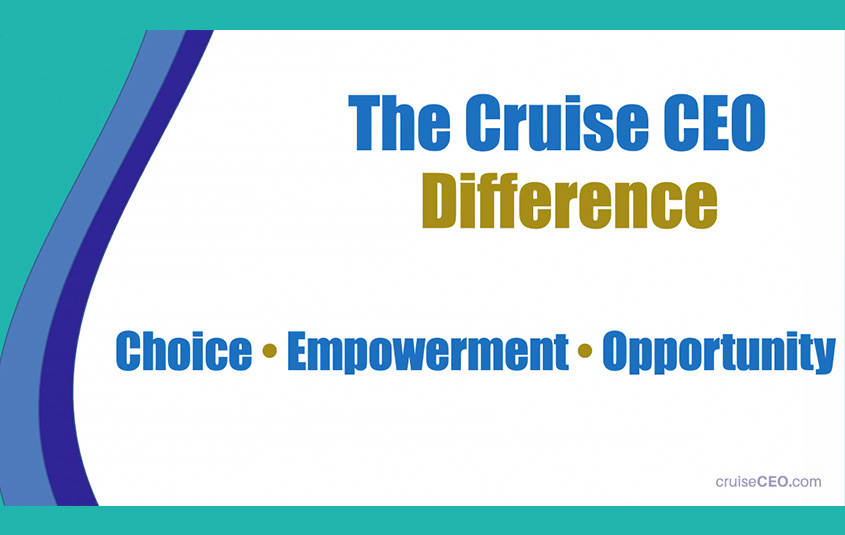 Cruise CEO bills itself as Canada's first, and Virtuoso's only, cruise-centric host agency