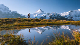 Switzerland open to fully vaccinated Canadian travellers as of June 26
