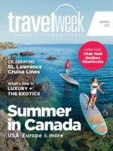 Travel Professional Summer 2021