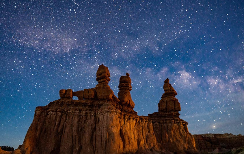 These 3 memorable itineraries are a great way to see Utah at its best