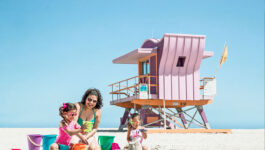 Win a US$200 Florida gift box with the new and improved Florida Travel Pro specialist program
