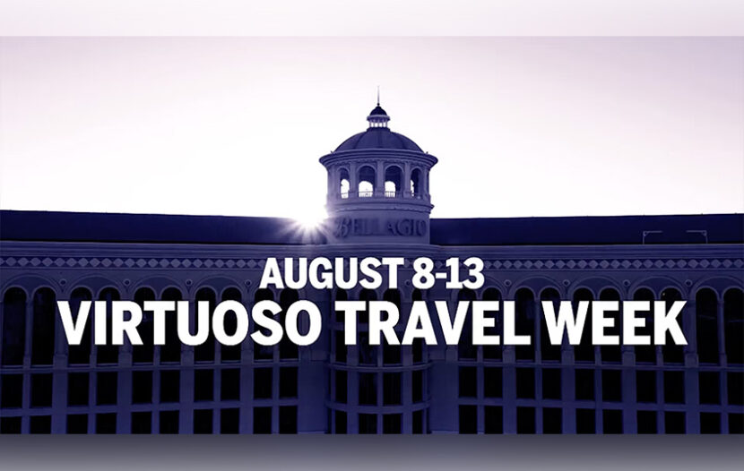 Virtuoso's Travel Week conference scheduled for Aug. 8-13