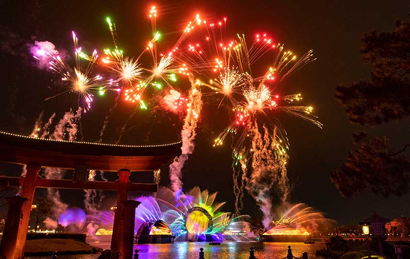 Walt Disney World Resort is turning 50, here's how it will be celebrating