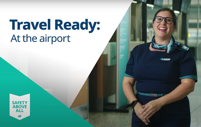WestJet's new 'Travel Ready' videos have useful tips for travel's return