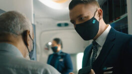 WestJet's first brand campaign video since COVID onset is a winner