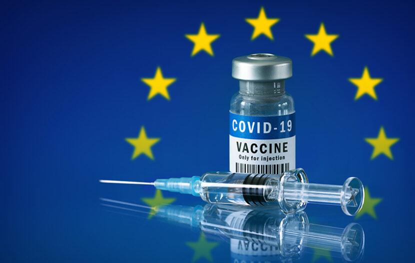 Greece, Germany kick off EU vaccination travel certificates