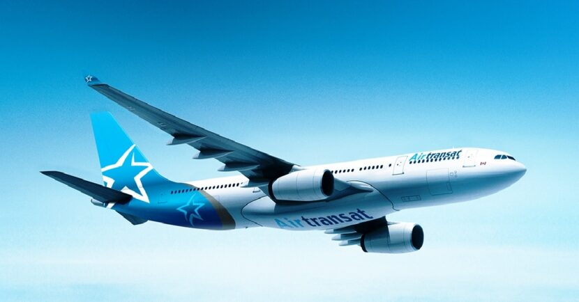 Air Transat's Manchester flights to resume earlier than planned