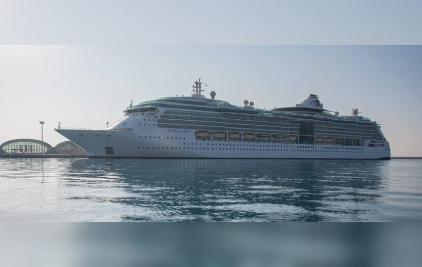 Royal Caribbean is back in the Med with Jewel of the Seas