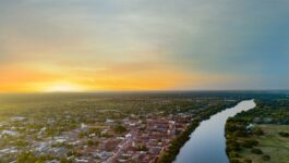 AmaWaterways to offer industry-first river cruises in Colombia, coming 2023