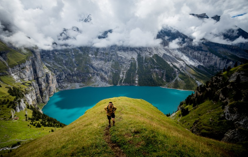 """""""Back to the new normal"""": Switzerland welcomes back Canadians"""