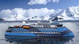 Albatros Expeditions unveils 2023 Arctic season