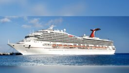 7 more Carnival ships coming back on stream