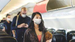 Passengers support mask-wearing & standardized proof of vaccination: IATA