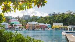 Bermuda welcomes back direct Air Canada service starting Aug. 6