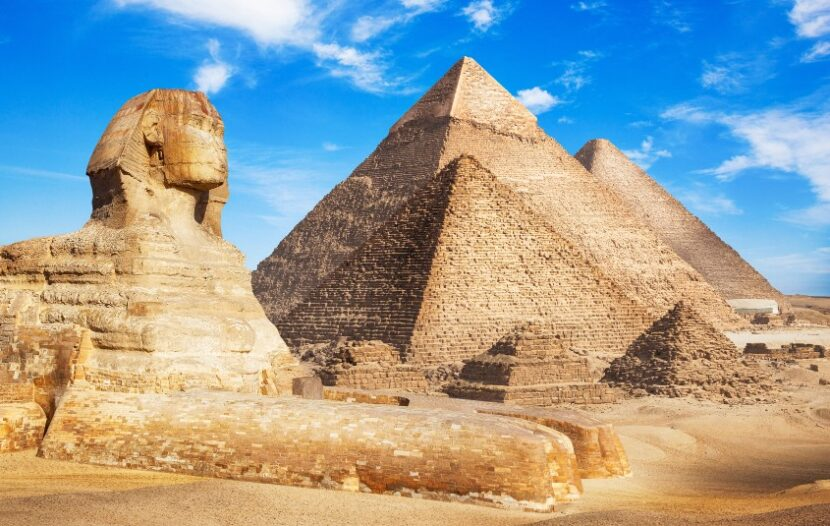 Tourcan Vacations announces Egypt promotion with Nile cruise