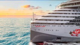 Bookings open for Virgin Voyages' new Valiant Lady