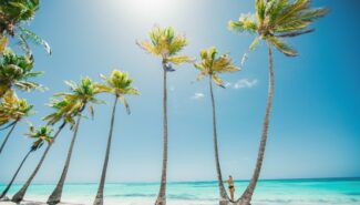 Resorts already selling out on key winter dates, says Sunwing