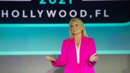 CLIA praises travel advisors at annual Cruise360 Conference