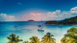 St. Vincent and the Grenadines to welcome first cruise ship back since 2020