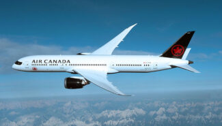 Air Canada to launch two new Florida routes out of YQB this winter