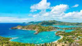 Antigua & Barbuda approve mixed vaccines for visitors