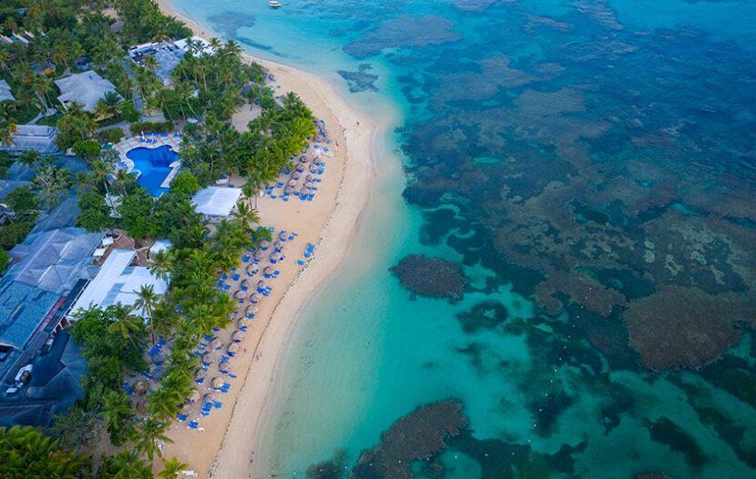 Bahia Principe Rewards gets a long list of upgrades