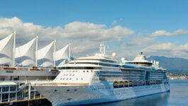 Cruise ships will be allowed in Canadian waters starting Nov. 1, 2021