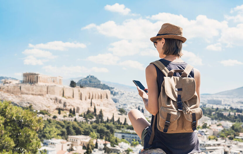 TORONTO — It's finally time to book that bucket-list trip, says Contiki, which has just announced a new sale that includes up to 25% off worldwide vacations.