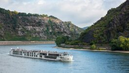 Here's where Crystal River Cruises is sailing to in final 2021 deployment