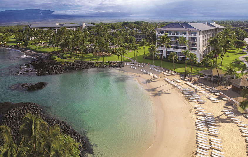 What's it like to travel to Hawaii now? Travelweek reports fully booked hotels and car rentals