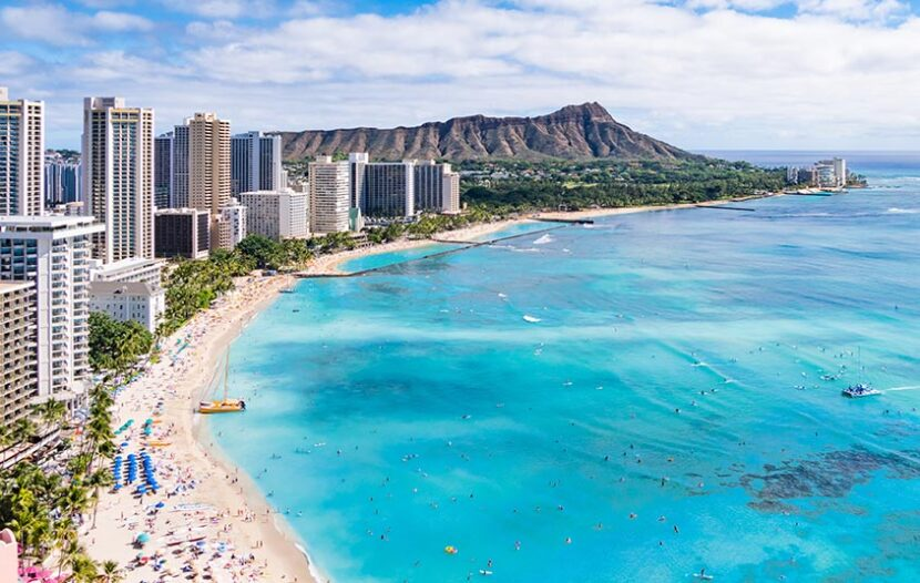 Waikiki resort mandates vaccination for workers, guests