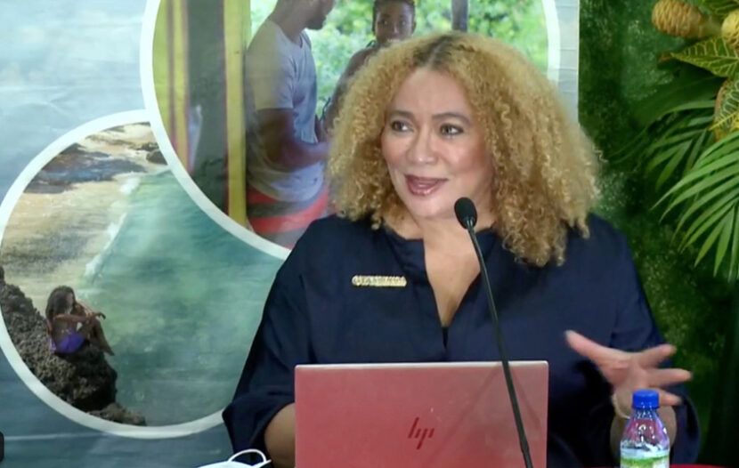 """It's a hidden gem that's no longer hidden"": Grenada tourism execs on the path ahead"