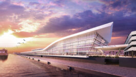 MSC and Fincantieri team up for new cruise terminal at PortMiami