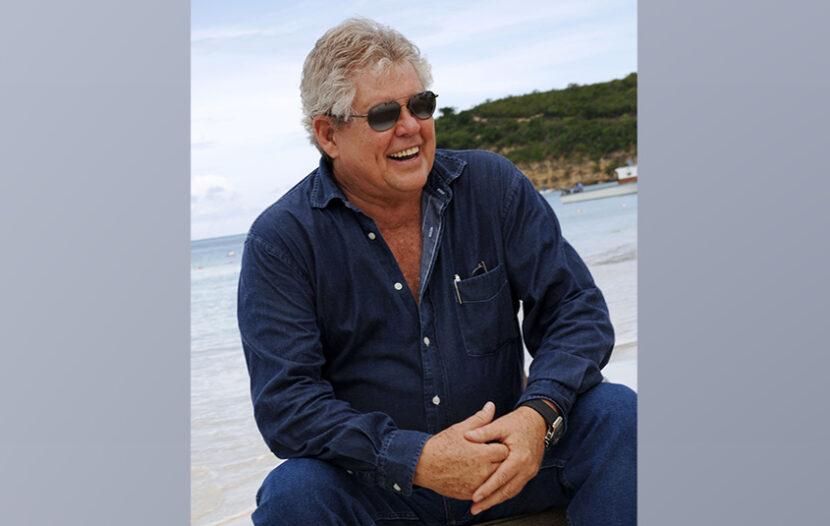 Gordon 'Butch' Stewart, Founder and Chairman, Sandals Resorts International