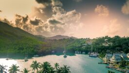 Save the dates: Saint Lucia has more free webinars this month