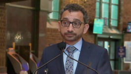 Minister of Transport Omar Alghabra- Ottawa to launch procurement for High Frequency Rail between Toronto-Quebec City
