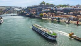 Scenic and Emerald to resume service in Europe this month