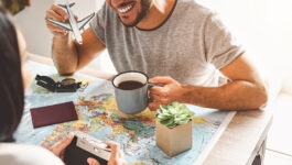 New data by Expedia Group reveals how price, personal values and age impact booking decisions