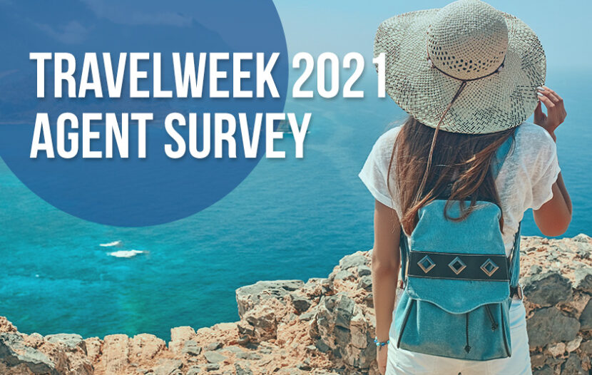 Travelweek's 2021 Agent Survey: Here's what travel retailers are saying about clients, suppliers, bookings and more